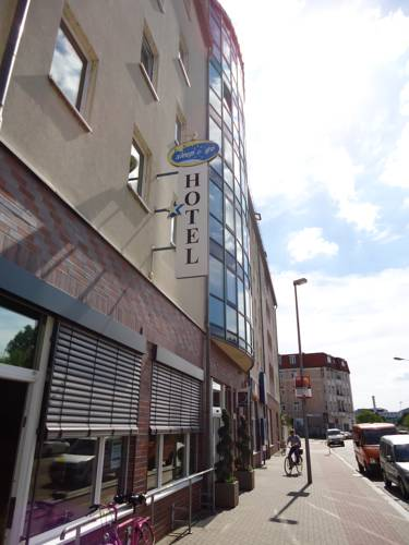 Sleep & Go Hotel Magdeburg Cover Picture