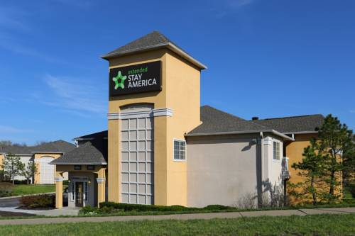 Extended Stay America - Kansas City - Shawnee Mission Cover Picture