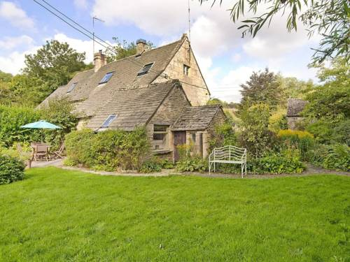 Brook Cottage Cover Picture
