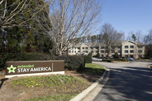 Extended Stay America - Raleigh - North Raleigh Cover Picture