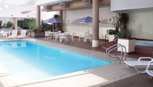 Radisson Hotel Bismarck Cover Picture