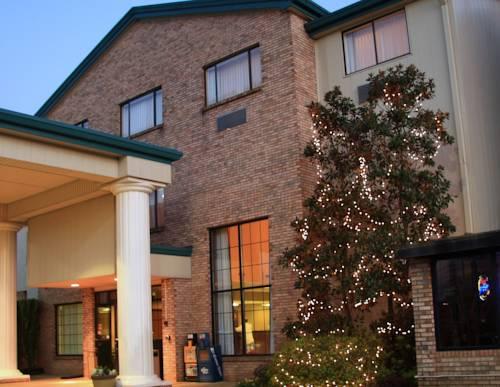 Econo Lodge Inn & Suites Mccomb Cover Picture