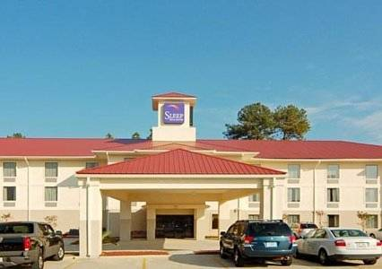 Sleep Inn & Suites Airport Pearl Cover Picture