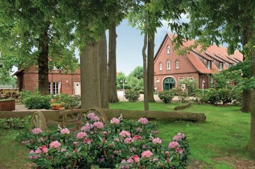 Hotel Eichenhof Cover Picture