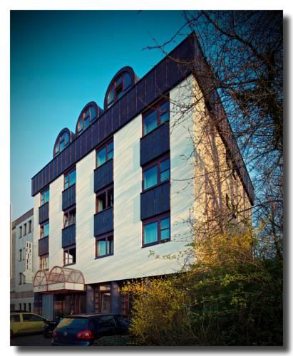 Hotel am Schloss Broich Cover Picture