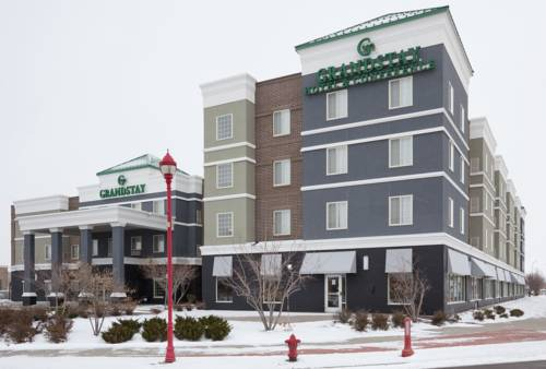Grandstay Apple Valley Cover Picture