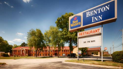 Best Western Inn Benton Cover Picture
