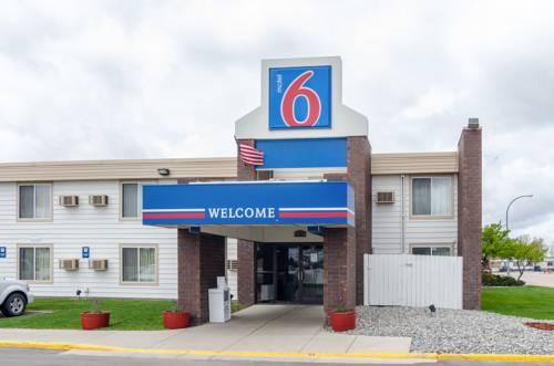 Motel 6 Gillette Cover Picture