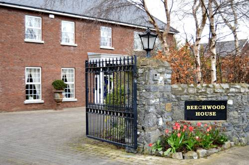 Beechwood Country House Cover Picture