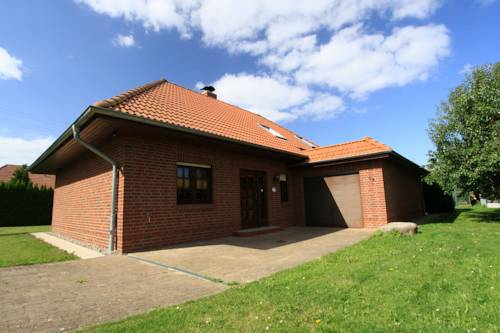 Ferienhaus Zur Schmiede Cover Picture