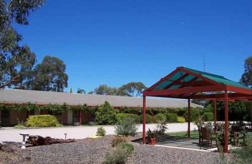 Kadina Gateway Motor Inn Cover Picture