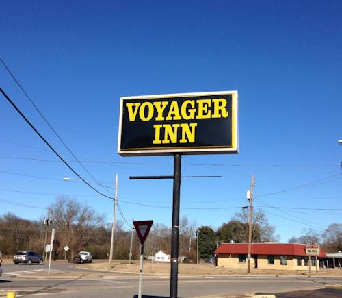 Voyager Inn Cover Picture
