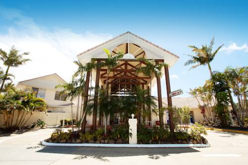 Isle Of Palms Resort Cover Picture