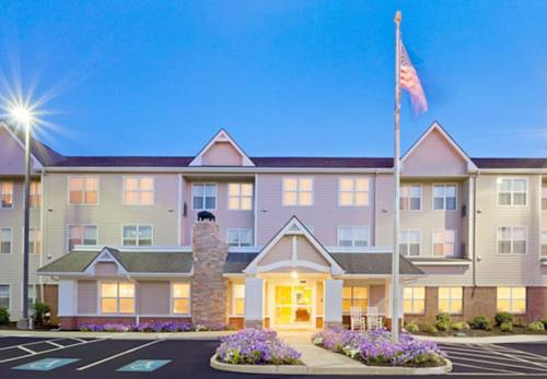 Residence Inn Boston Dedham Cover Picture