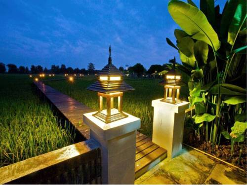 Palm Spa Village Resort Cover Picture
