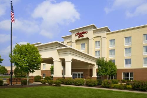 Hampton Inn Syracuse Clay Cover Picture