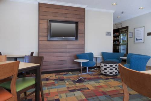 Fairfield Inn Great Falls Cover Picture