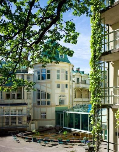Kurorten Mösseberg Cover Picture