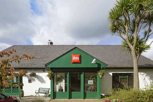 ibis Plymouth Cover Picture