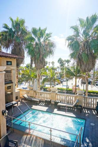 Balboa Inn Cover Picture