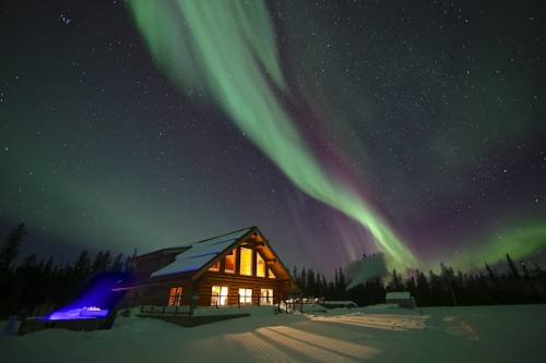 Northern Lights Resort & Spa Cover Picture