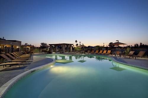 Courtyard by Marriott Scottsdale Salt River Cover Picture