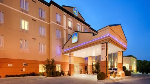 Best Western Plus Pembina Inn & Suites Cover Picture