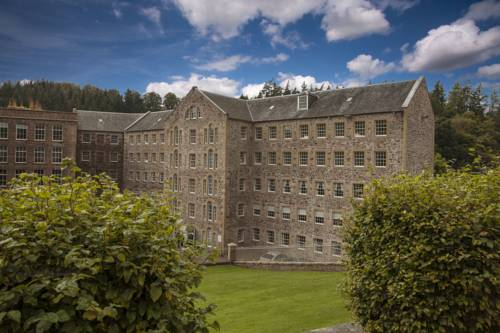 New Lanark Mill Hotel Cover Picture