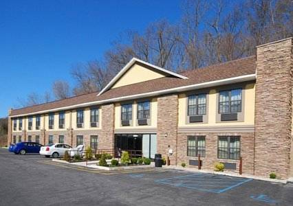 Quality Inn near Mountain Creek Cover Picture