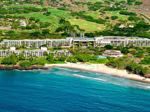 Hapuna Beach Prince Hotel Cover Picture