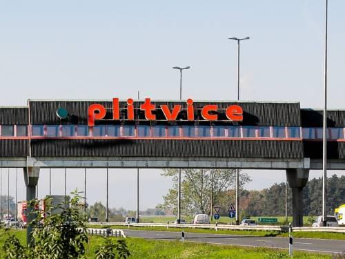 Motel Plitvice Zagreb Cover Picture