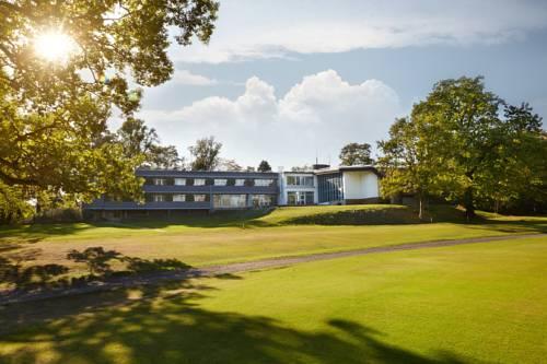 Hotel Golf Ostrava Silherovice Cover Picture