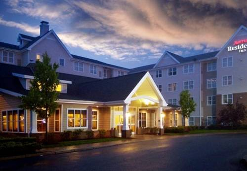 Residence Inn Providence Coventry Cover Picture