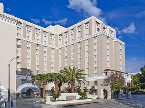 The Westin Pasadena Cover Picture
