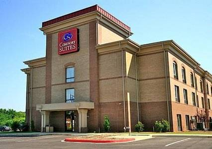 Comfort Suites At WestGate Mall Cover Picture