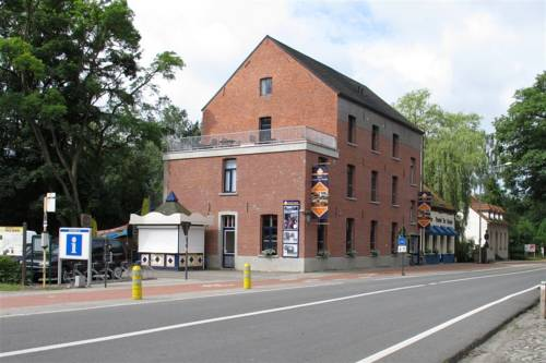 Hotel Postel ter Heyde Cover Picture