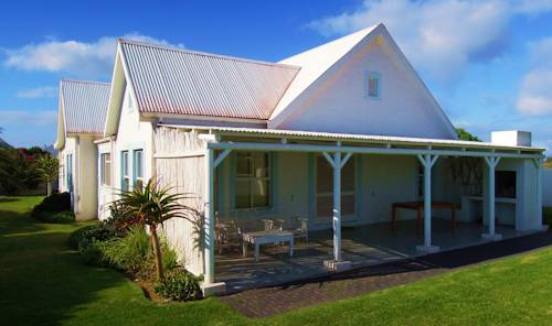 Fabulous Beach Cottage Cover Picture