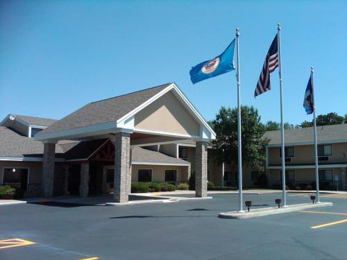Baymont Inn & Suites Owatonna Cover Picture