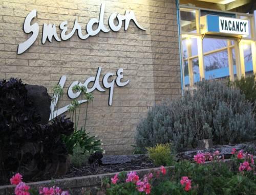 Smerdon Lodge Motel Cover Picture