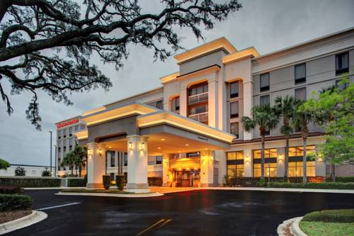 Hampton Inn & Suites at Colonial TownPark Cover Picture