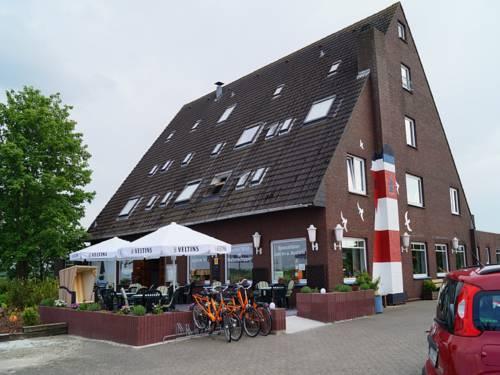 Hotel Restaurant Wattenschipper Cover Picture