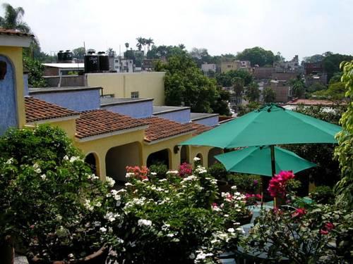 Hotel Antigua Posada Cover Picture