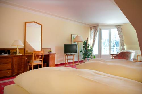 Ringhotel Hohe Wacht Cover Picture