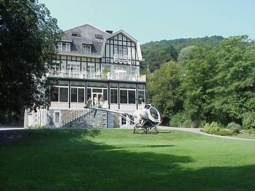 Villa Gracia Cover Picture