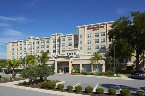 Residence Inn Orlando Lake Mary Cover Picture