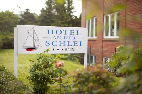 Hotel an der Schlei Garni Cover Picture