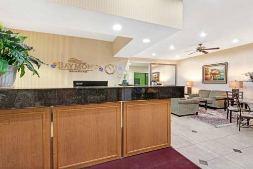 Baymont Inn & Suites Lawrence Cover Picture