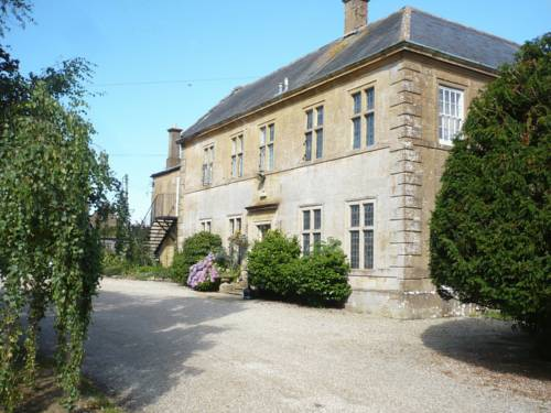 Ash House Hotel Cover Picture