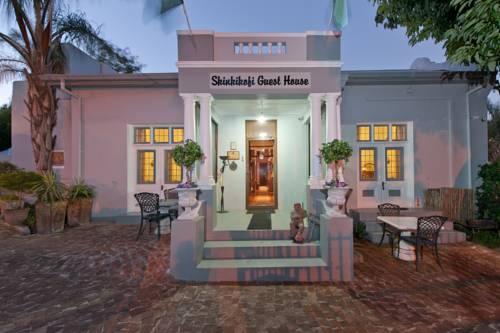 Skinkikofi Guest House Cover Picture
