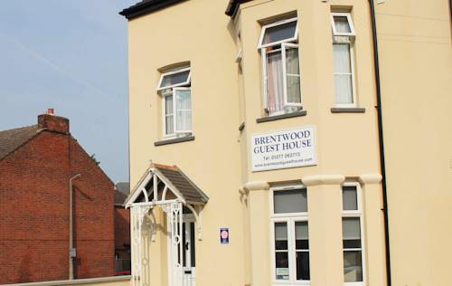 Brentwood Guest House Cover Picture